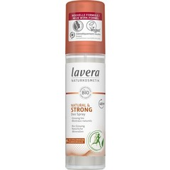 Lavera Deodorant spray natural & strong F-D (75 ml)