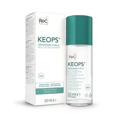 ROC Keops deodorant roll on (30 ml)