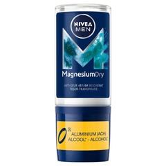 Nivea Men deodorant roller men magnesium dry (50 ml)