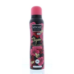 Vogue Women elegance deodorant (150 ml)
