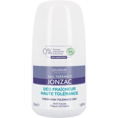 Jonzac Rehydrate deodorant roller 24 uur gevoelige huid (50 ml)