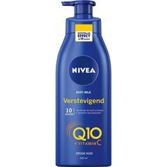 Nivea Body milk Q10 verstevigend met pomp (400 ml)