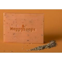 Happysoaps Body bar arganolie en rozemarijn (100 gram)