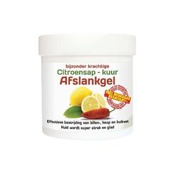 Natusor Citroensap afslankgel (250 ml)