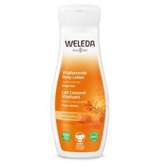 Weleda Duindoorn vitaliserende bodylotion (200 ml)