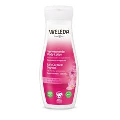 Weleda Wilde rozen verwennende bodylotion (200 ml)