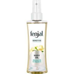 Fenjal Bodyolie sensitive (145 ml)