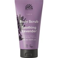 Urtekram Bodyscrub purple lavender (150 ml)