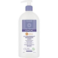 Jonzac Nutritive herstellende voedende bodymelk (400 ml)