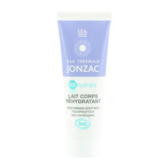 Jonzac Rehydrate hydraterende bodymilk mini (30 ml)