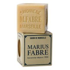 Marius Fabre Savon Marseille zeep in doos blan (200 gram)