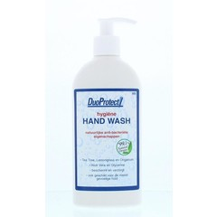 Duoprotect Hand wash pomp (250 ml)