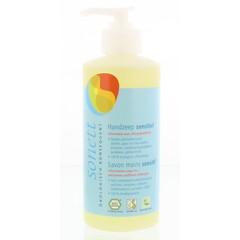 Sonett Handzeep sensitive (300 ml)