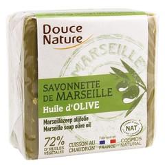 Douce Nature Zeep Marseille olijf (100 gram)