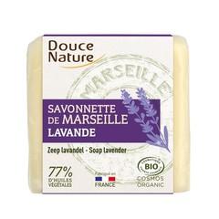 Douce Nature Zeep lavendel (100 gram)