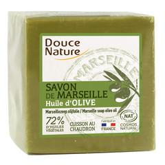 Douce Nature Zeep Marseille olijf (600 gram)