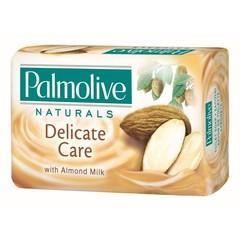 Palmolive Zeep sensitive almond 90 gram (4 stuks)