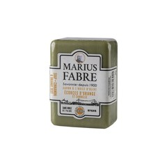 Marius Fabre Zeep sinaasappel kaneel (150 gram)