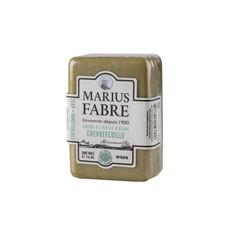 Marius Fabre Zeep kamperfoelie zonder palmolie (150 gram)