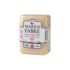 Marius Fabre Zeep roos zonder palmolie (150 gram)