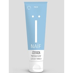Naif Cleansing face wash (100 ml)