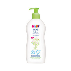 Hipp Baby soft wasgel (400 ml)