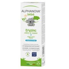Alphanova Baby Eryzinc voor luieruitslag (50 gram)