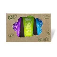 Petit & Jolie Baby giftset 3 x 50 ml (1 set)
