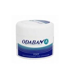 Odaban Voet en schoenpoeder (50 gram)