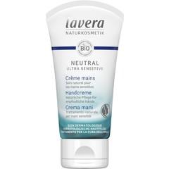 Lavera Neutral handcreme/hand cream F-D (50 ml)