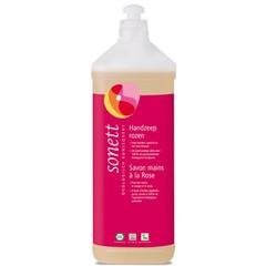 Sonett Handzeep rozen vloeibaar (1 liter)