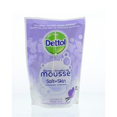 Dettol Foam magic vanille navul (200 ml)