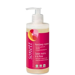 Sonett Handzeep rozen vloeibaar (300 ml)