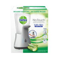 Dettol No touch aloe vera (250 ml)