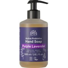 Urtekram Handzeep vloeibaar lavendel (300 ml)