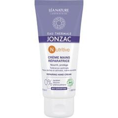 Jonzac Nutritive handcreme intensief voedend (50 ml)