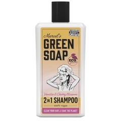 Marcel's GR Soap 2 in 1 Shampoo vanilla & cherry blossom (500 ml)