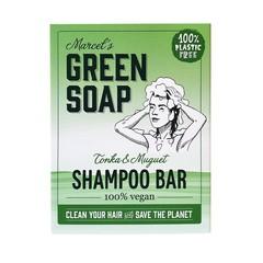 Marcel's GR Soap Shampoo bar tonka & muguet (90 gram)