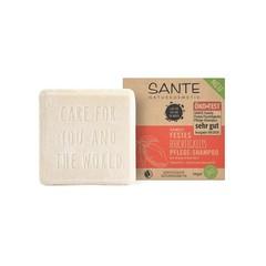 Sante Fam shampoo bar moisture mango & aloe vera (60 gram)