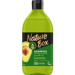 Nature Box Shampoo avocado repair (385 ml)
