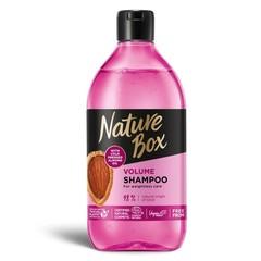 Nature Box Shampoo almond (385 ml)