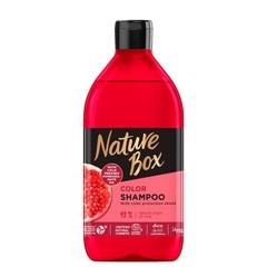 Nature Box Shampoo pomegranate (385 ml)
