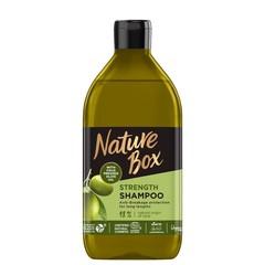 Nature Box Shampoo olive (385 ml)