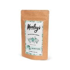Marley's Ams Shampoovlokken normaal haar mandarijn en lavandin (50 gram)