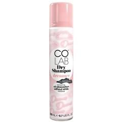 Colab Dry shampoo dreamer (200 ml)