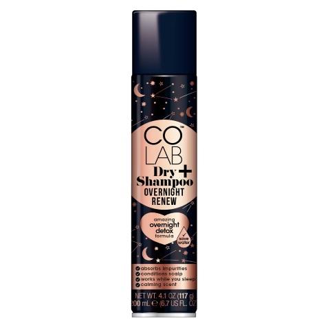 Colab Dry shampoo overnight renew (200 ml)