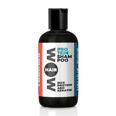 Tinktura Wow volume & shine shampoo wheat prot keratin (200 ml)