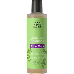 Urtekram Shampoo aloe vera anti roos (250 ml)