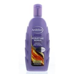 Andrelon Shampoo keratine repair (300 ml)