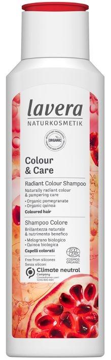 Lavera Shampoo colour & care (250 ml)